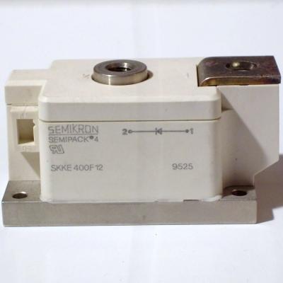 400 Ampere Diode