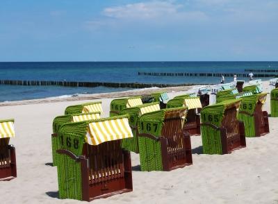 Strandkörbe-Nachschlag 3