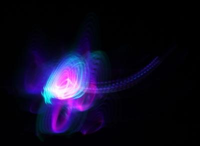 Lichterwirbel