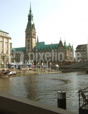 Rathaus Hamburg_hoch