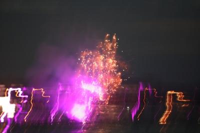 Ostsee in Flammen 1