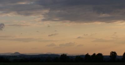 Schwäbische Alb bei Reutlingen 2