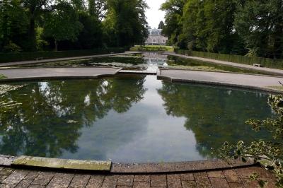 Schloss Benrath zu Düsseldorf #2