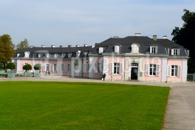 Schloss Benrath zu Düsseldorf #3