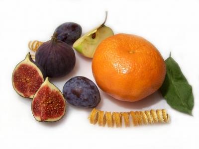 Gesundes Obst 4