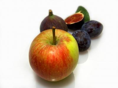 Gesundes Obst 5