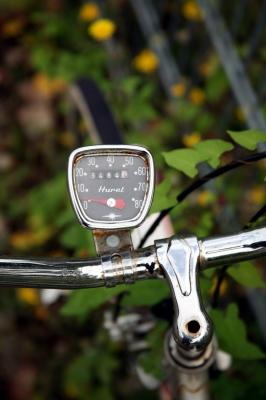 Fahrradtacho