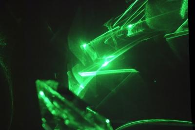Laser 8