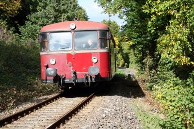 Moselbahn in Traben-Trarbach