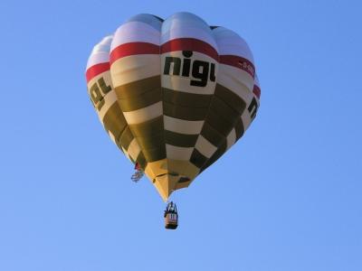 Heissluftballon 2