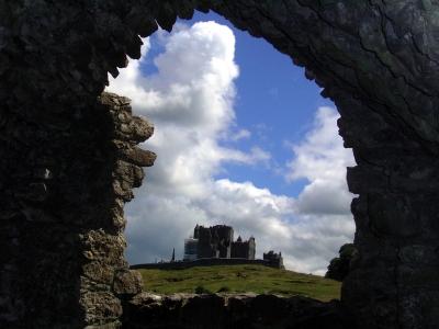 Upper Abbey
