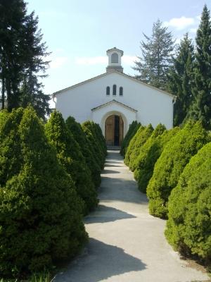Amerikanische Kapelle