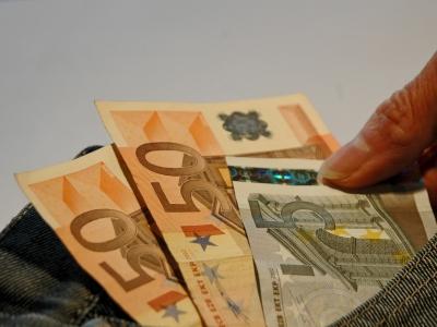 Finanzkrise...wie gefährdet ist mein Geld...?