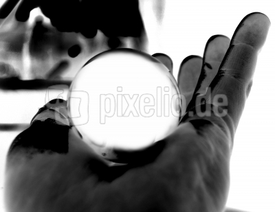 Future is in your Hand