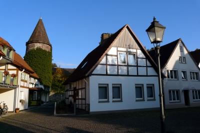 Gruß aus Lügde im Weserbergland #33