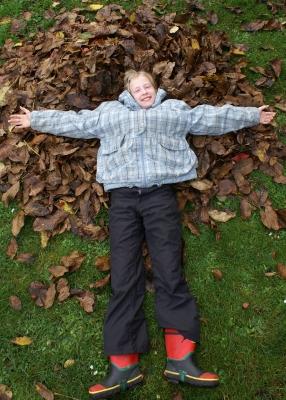 Es ist Herbst... (2)