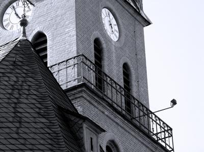 St. Maria Hilf