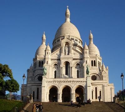 Basilika Sacré-Coeur (2)