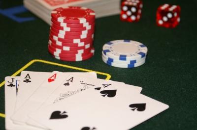 Texas Holdem (1)