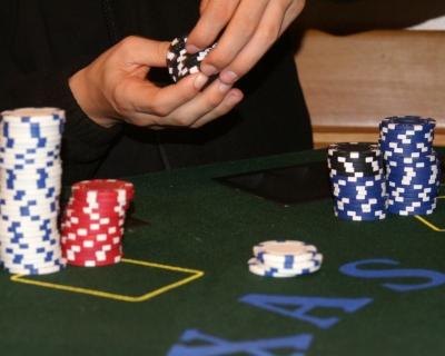 Texas Holdem (3)