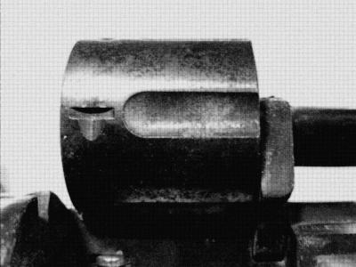 Revolvertrommel