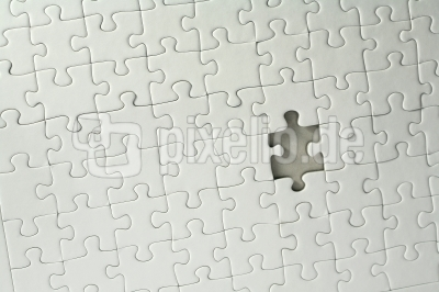 puzzle ohne