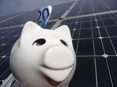 Solar - Erneuerbare Energie