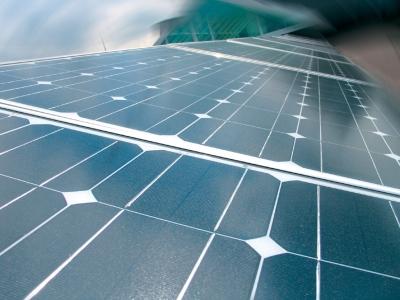 Photovoltaik Emden