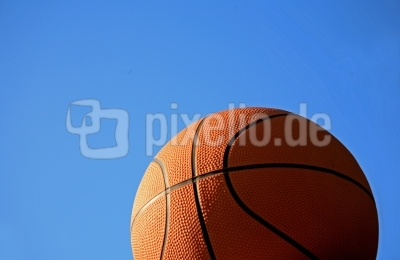 Basketball solo