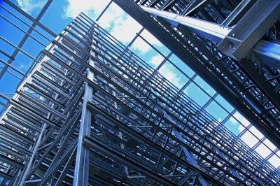 Stahlbau pur