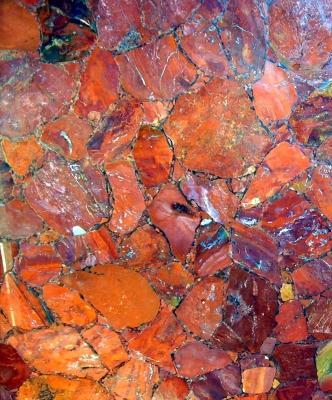 Steinplatte 2
