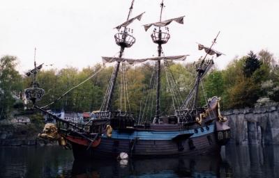 """""""Piratenschiff"""""""