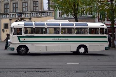 Alter Erfurter Omnibus