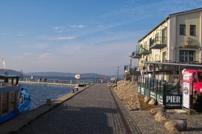 Hafen von Waren/Müritz 3