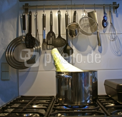 Spitzkohl kochen