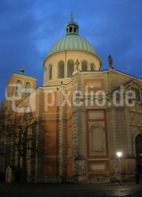 Hannover - Basilika St. Clemens