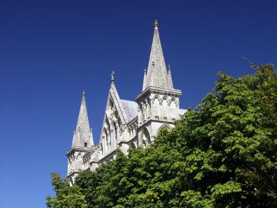 Kathedrale zu Salisbury #5