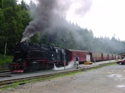 Harzbahn 2