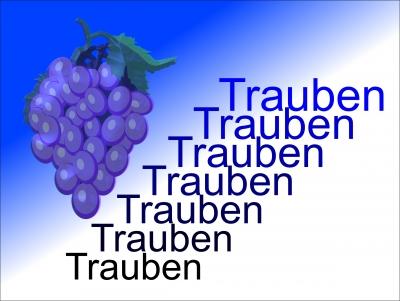 Trauben