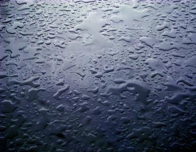 Novemberregen