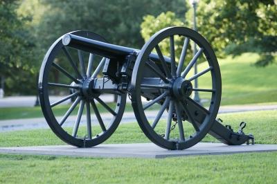Schwarze Kanone
