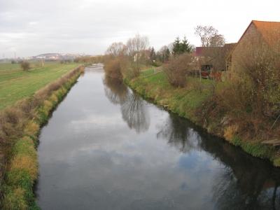 Unstrut bei Ritteburg 2