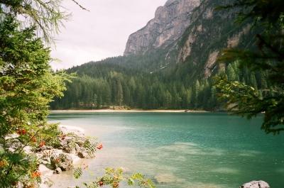 Pragser Wildsee - Juwel der Dolomiten