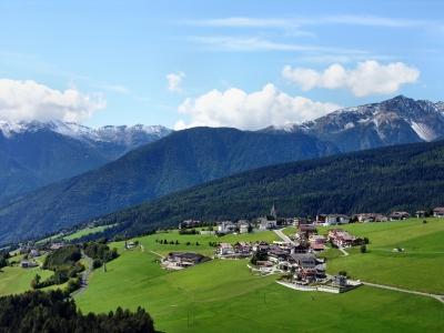 Italien - Südtirol - Eisacktal - Impressionen - 25 - Blick auf Meransen
