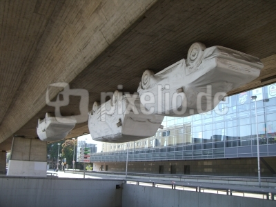 Auto-Skulpturen Hannover