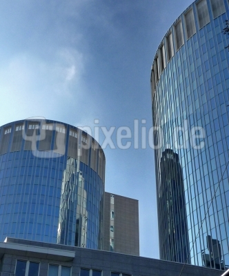 Skyline Offenbach am Main