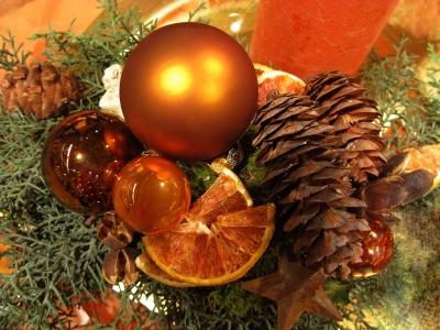 Weihnachtsglanz
