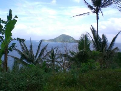 Atulayan Island Philippinen