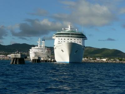St.Kitts/Karibik