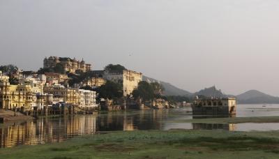 Udaipur Indien
